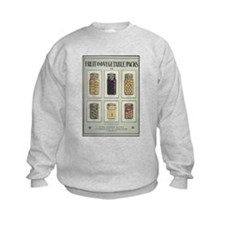 Unique World war ads Sweatshirt