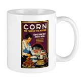 Corn - The Food of the Nation Mug