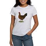 Welsummer Hen Women's T-Shirt