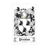 Preston Decal