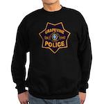 Grapevine Police Sweatshirt (dark)
