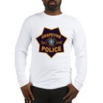 Grapevine Police Long Sleeve T-Shirt