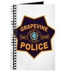 Grapevine Police Journal