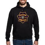 Grapevine Police Hoodie (dark)
