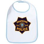 Grapevine Police Bib
