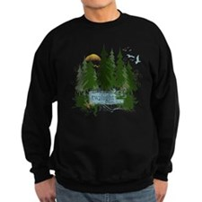 Twilight Forks WA Sweatshirt