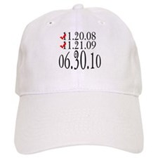 Eclipse 06.30.10 Baseball Cap