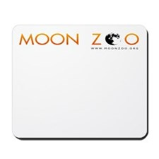MOONZOO Mousepad