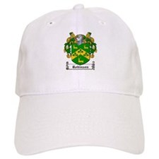 Irish Robinson Family Crest Baseball Cap