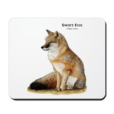 Swift Fox Mousepad