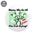 Mommy, Why are all the fish dying? 3.5