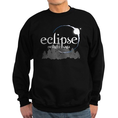 Twilight Eclipse Sweatshirt (dark)