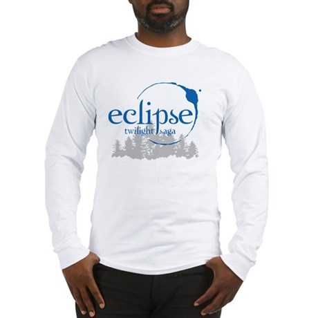Twilight Eclipse Long Sleeve T-Shirt