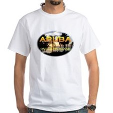 Aruba One Happy Island Shirt