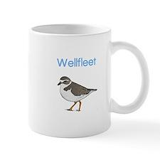 Wellfleet, MA Mug