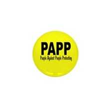 PAPP Mini Button (100 pack)