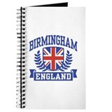 Birmingham England Journal