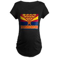 I support Arizona! The revolu T-Shirt