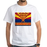 I support Arizona! The revolu Shirt