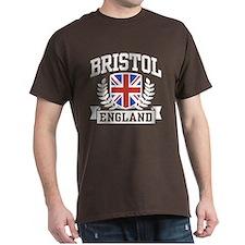 Bristol England T-Shirt