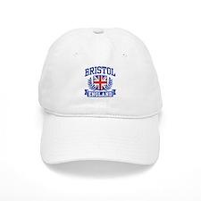 Bristol England Baseball Cap