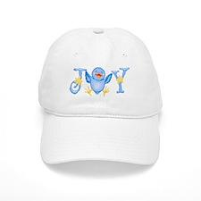Joy: Bluebird Baseball Cap
