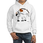 Pony Love Hooded Sweatshirt