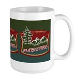 Manitou Springs Mug