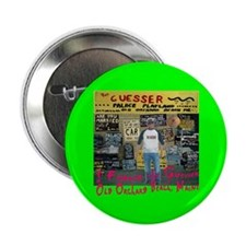 "Fool the Guesser 2.25"" Button"