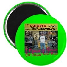 "Fool the Guesser 2.25"" Magnet (10 pack)"
