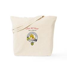 Unique Vicar Tote Bag