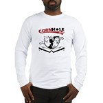 Cornhole Guys Long Sleeve T-Shirt
