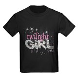 Twilight Girl Pink T