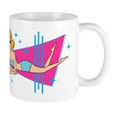 Beachy Keen 60th Birthday Coffee Mug