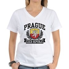 Prague Czech Republic Shirt