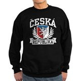 Ceska Republika Sweatshirt