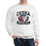 Ceska Republika Jumper