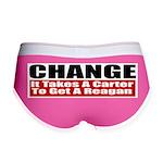 Change Women's Boy Brief