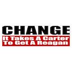 Change Sticker (Bumper 50 pk)