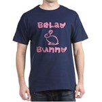 Belay Bunny Dark T-Shirt