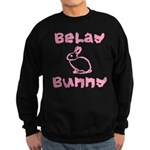 Belay Bunny Sweatshirt (dark)