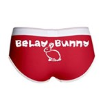 Belay Bunny Women's Boy Brief