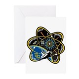 STS 134 Endeavour Greeting Cards (Pk of 10)