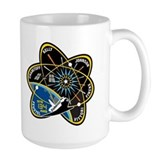 STS 134 Endeavour Mug