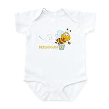 BEElicious Infant Bodysuit