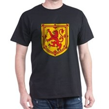 Scotland Emblem T-Shirt