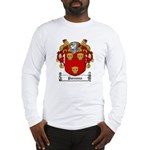 Parsons Family Crest Long Sleeve T-Shirt