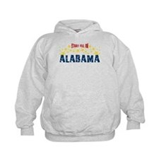 Stars Fell on Alabama Hoodie