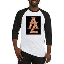 Unique Aztlan Baseball Jersey