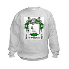 O'Sheehan Family Crest Sweatshirt